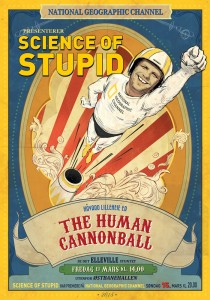 Science-of-Stupid-Human-Cannonball