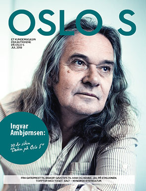 Magasin 4. 2018